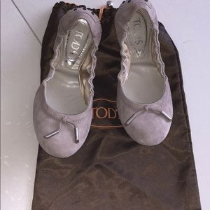 Tod's Shoes - SALE!!! Authentic TOD'S